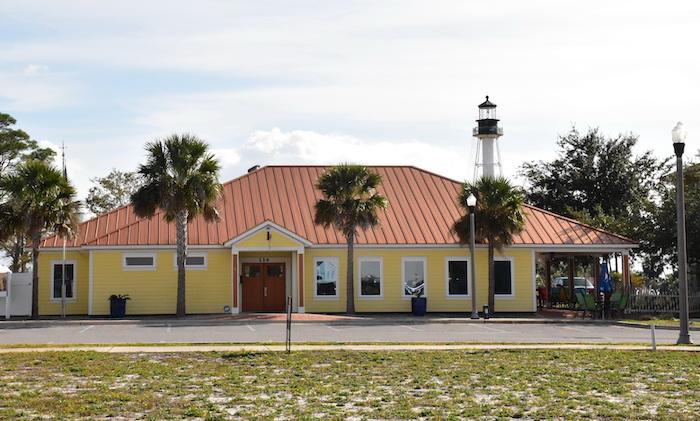 Ronnie B's Port St Joe