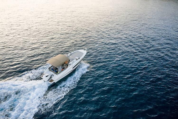 Port St Joe Boat Rentals